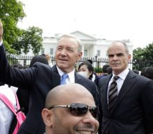 I'm waiting for Fed Minutes like the next season of House of Cards: NYSE trader