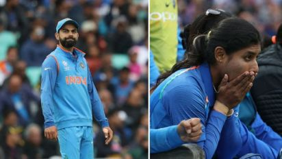 From 191/3 to 219 all out: Why teams choke