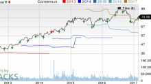 Medtronic (MDT) Beats on Q3 Earnings, Retains Sales View