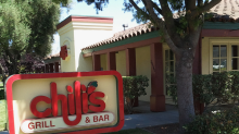Chili's just revealed news about customers that should terrify Applebee's and TGI Fridays