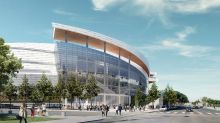 Warriors, Helios Interactive create augmented reality experience for new arena