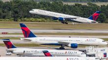 Delta's Costs Spike But Yields Improving; Southwest, Hawaiian Flirt With Buys