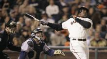 Barry Bonds can still mash home runs at age 52