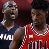 What If The 2016-17 Chicago Bulls Are Actually Kind Of Good?
