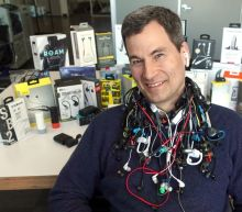 David Pogue tested 40 Bluetooth earbuds to find the best of the best