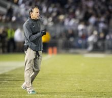Mark Dantonio breaks silence, addresses media about Michigan State sexual assault investigation