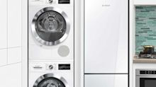Big Appliance Brands Focus on the Compact Kitchen