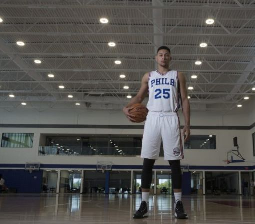 Ben Simmons' injury far too familiar to 76ers