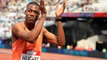 Zharnel Hughes and Shara Proctor kickstart British medal haul at Anniversary Games