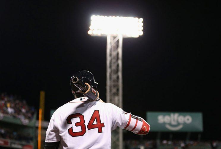 Red Sox will retire David Ortiz's number on June 23