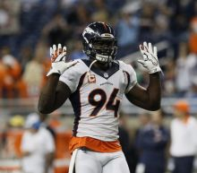 DeMarcus Ware credits Broncos fans for getting his Super Bowl ring back