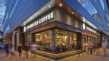 Starbucks, Lululemon, Discounters Lead Investing Action Plan