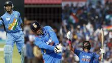 5 best innings by Indians in the history of Champions Trophy