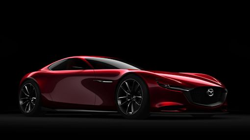 The rotary-engined Mazda sports car isn't dead yet