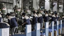 Chinese Workers Might Not Be Too Happy With Their Pay Raises