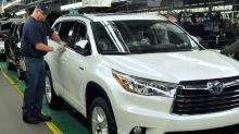 Toyota Seeks to Head Off Trump With a Big Investment in U.S. Manufacturing