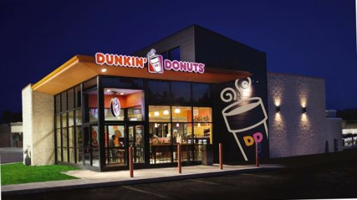 Dunkin' Donuts, Coca-Cola Team Up to Take On Starbucks