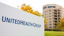 UnitedHealth Stock Surges Close To Buy Point On Earnings, Guidance