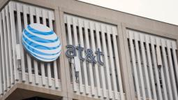 AT&T agrees to pay $450,000 to settle U.S. probe