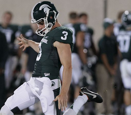​Two Big Ten punters killed in tragic automobile accident