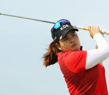 Inbee Park returns to LPGA for first event since Olympics