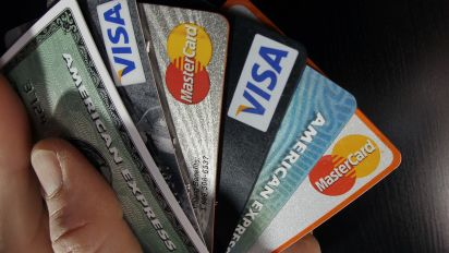 The trick to getting credit card fees waived? Just ask.