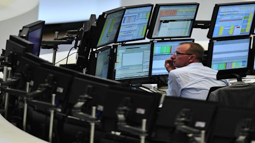 European stocks close higher but miners hit, FTSE down
