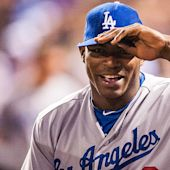 Dodgers have their chance to cut ties with Yasiel Puig