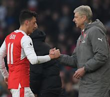 Arsenal: Arsène Wenger Targets £25 Million Barcelona Star to Replace Mesut Ozil