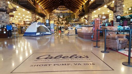 Bass Pro Shops on Verge of Buying Cabela's