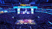 Welcome to the sports arena of the future: A look behind the scenes at Sacramento's Golden 1 Center