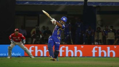 5 players Mumbai Indians would want to retain