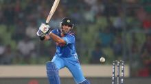 ICC Champions Trophy 2017: Yuvraj Singh misses training session due to fever