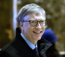 Who are the 8 richest people? All men, mostly Americans