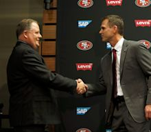 Hot Seat Index: Trent Baalke has made a mess of the 49ers