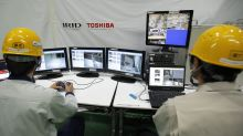 Westinghouse Bankruptcy May Limit Toshiba's Looming Losses