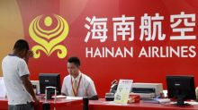 Hainan Airlines to buy $4.2 billion of planes, issue bonds