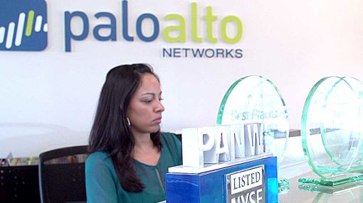 Palo Alto Networks Q4 EPS, Q1 EPS Guidance Better Than Expected