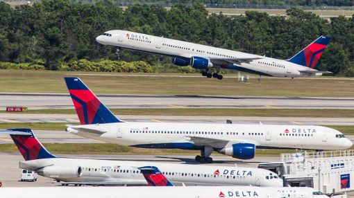 Delta's Unit Revenue May Not Grow Until '18, But It May Still Beat Rivals