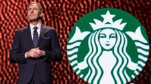 HOWARD SCHULTZ: 'I have significant concerns about the direction of the country'