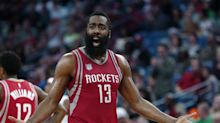 James Harden thinks playing every game should matter in NBA voting