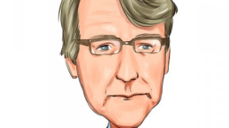 Famed Short Seller Jim Chanos' Was Bullish On These Stocks in Q2