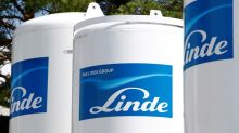 Linde, Praxair reach agreement on details of merger