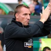 Celtic's Rodgers out to topple idol Guardiola