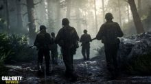 'Call of Duty: WWII' to explore the emotional toll of war