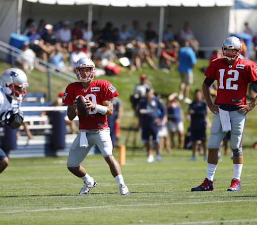 2016 NFL preseason schedule: Patriots vs. Panthers highlights Friday's 5-game slate