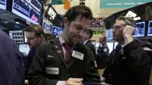 Big week ahead for Wall Street; online shopping wins; Amazon's new drone