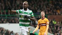 LaLiga: Real Madrid target Moussa Dembele has had no transfer talks with Celtic