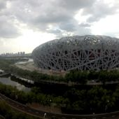 Manchester derby cancelled after torrential Beijing rain