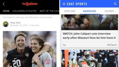 A story of fraud in Silicon Valley sports media
